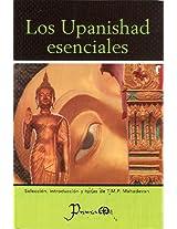 Los Upanishad esenciales (Spanish Edition)