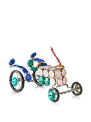 Mbare Bottle Cap Tractor (Multi)