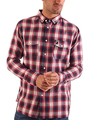 Lois Camisa Hombre Patagonia Mou