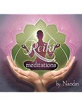 Reiki Meditations