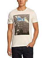 French Connection Camiseta Kilyann (Blanco)