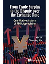 From Trade Surplus to the Dispute Over the Exchange Rate: Quantitative Analysis of RMB Appreciation