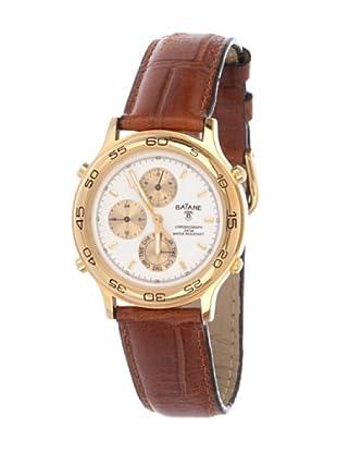 Batane Reloj Reloj Cronografo Chr+1625 Oro