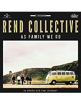 As Family We Go [2 LP]
