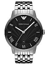 EMPORIO ARMANI AR1614 menâ€TMs watch