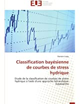 Classification Bayesienne de Courbes de Stress Hydrique (Omn.Univ.Europ.)