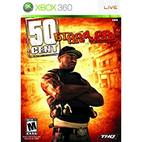 50 Cent: Blood on the Sand�yXbox360�A��ŁF�k�ā@�A�W�A�z