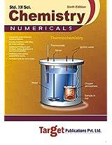 Chemistry Numericals Std. XII Science