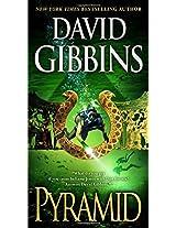 Pyramid: A Novel (Jack Howard)