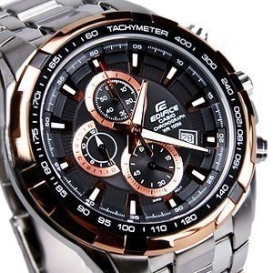 CASIO Edifice EF 539D 1A5