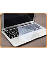 "12.5"" x 5 Keyboard Protective Film For Laptop & NoteBook"