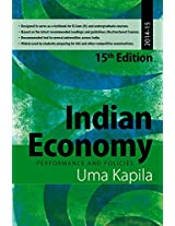 Indian Economy 2014-15: Performance and Policies