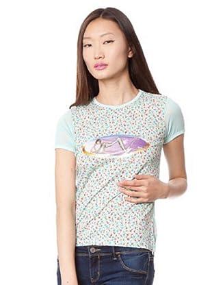 Custo Barcelona T-Shirt Alonsa