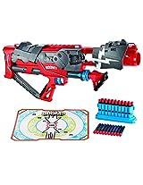 Boom Rapid Madness Blaster, Multi Color