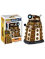 Funko Pop Collection Doctor Who Dalek 0849803046323