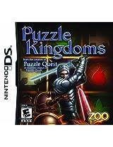 Puzzle Kingdoms - Nintendo DS