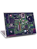 GelaSkins Protective Skin for 17-Inch PC and Mac Laptops - Motherboard