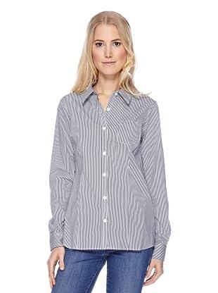 Redgreen Camisa Narda (Azul / Blanco)