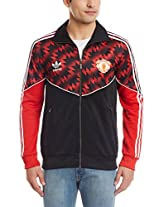 adidas Men's Polyester Track Jacket