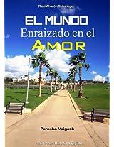 El Mundo Enraizado en el Amor (La Parashá en profundidad) (Spanish Edition)