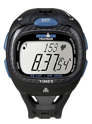 Timex T5K489 - Relojes de Deporte Negro