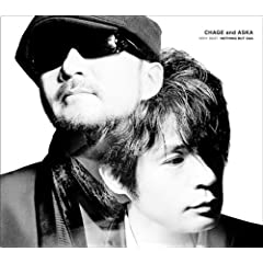 CHAGE and ASKA VERY BEST NOTHING BUT C&A(CHAGE&ASKA)