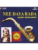 Bantureethi - Nee Dhaya Radha