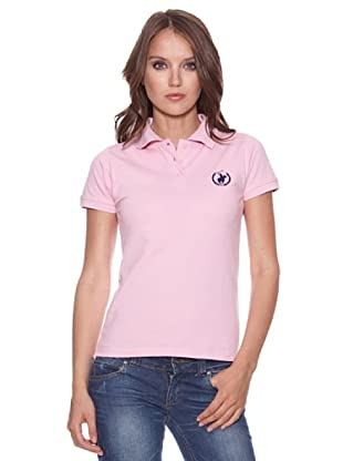 Polo Club Poloshirt Illinois (Rosa)