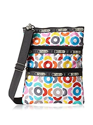 LeSportsac Women's Kasey Crossbody, Handbag,Key Largo