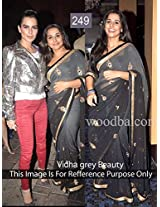 Bollywood Replica Saree of Vidhya - Arisha249