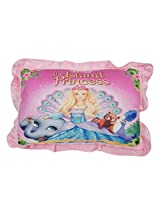 Thefancymart Pink Designer Kids Pillow - 2