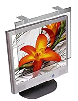 Kantek LCD Protect Deluxe Anti-Glare Filter for 19 to 20 Inch LCD Monitors (LCD19)