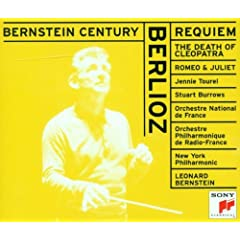 Berlioz:Requiem, Death of Cleo