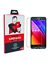 Scratchgard Super Glass Screen Protectors for Asus Zenfone Go ZC451TG (Z00SD)