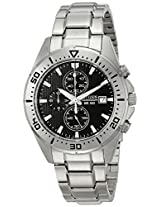 Citizen Analog Black Dial Men's Watch - AN3460-56E