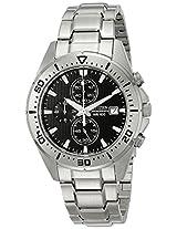 Citizen Analog Black Dial Men's Watch - AN3460-56E