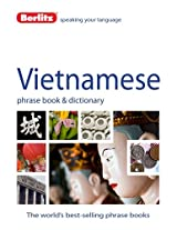 Berlitz Language: Vietnamese Phrase Book & Dictionary (Berlitz Phrasebooks)