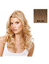 "16"" Fine Line Synthetic Extensions by Jessica Simpson hairdo R1416T AD"