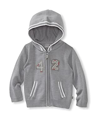 KANZ Baby Hooded Sweater