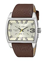 Diesel End of Season Fleet Analog Beige Dial Men's Watch - DZ1704