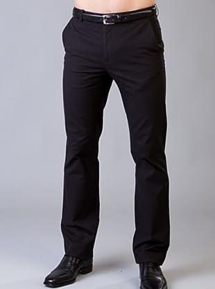 Dockers Pantalón Bolsillos (negro)