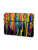 Colours Melt 13 inches sleeves for Macbook