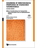 Handbook of Immunological Properties of Engineered Nanomaterials: Frontiers in Nanobiomedical Research Part 1: 6