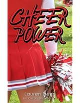 Cheer Power (Cheer Series #1)