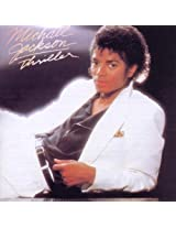 Thriller [180 gm vinyl]