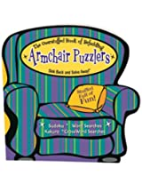 Spinner Books Armchair Puzzlers - Overstuffed Befuddling Armchair Puzzlers