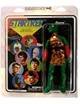 Star Trek Retro Cloth Gorn Action Figure