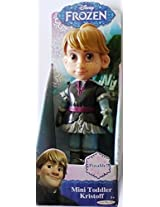 "Disney Frozen Mini 3"" Toddler Kristoff Doll"