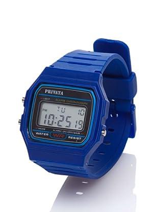 Privata Reloj RE01PV02H Azul Marino