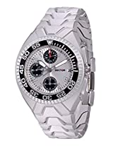 Sector Silver Analog Men Watch R3253980535